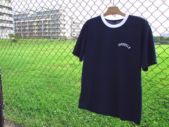Tシャツ物撮り
