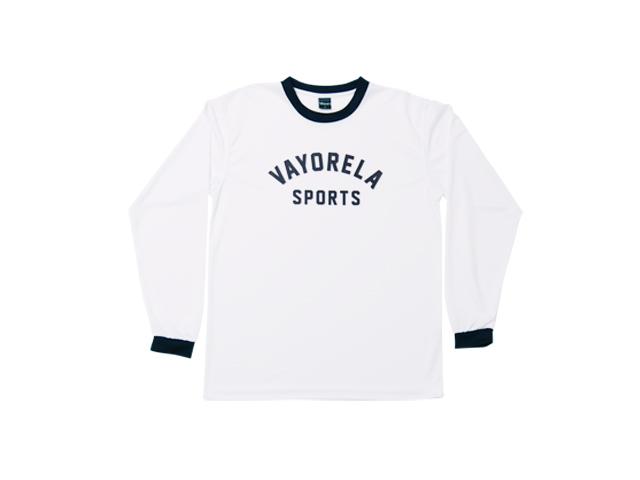 ロングTシャツ商品画像