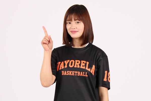 バスケットボール 納期確認