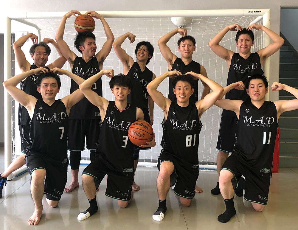 バスケ ゲームウェア